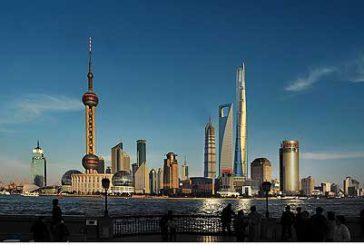 Da Xi'An a Shanghai per scoprire la Cina con Evolution Travel
