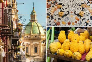 Palermo ed Erice in top 10 titolo di Capitale italiana cultura 2018