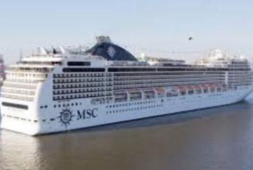 Msc, al via iscrizioni per la World Cruise 2021
