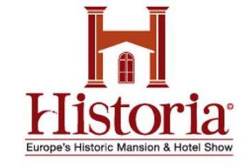 A Venezia 'Historia' b2b dedicato alle dimore storiche e di lusso