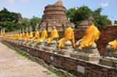 In Thailandia 12 mln di turisti in primi 4 mesi del 2017
