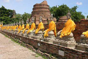 Accordo Thailandia-Etihad per promuovere la destinazione sui mercati arabi