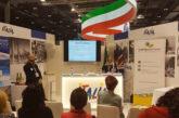 Castelli Romani hanno presentato la loro offerta turistica al World Travel Market
