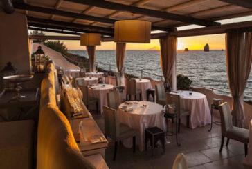 Il Cappero' del Therasia Resort conferma la sua Stella Michelin