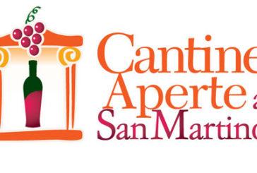 Cantine aperte a San Martino in 8 aziende siciliane