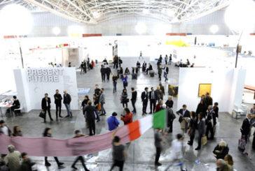 'Artissima' ha chiuso con 50mila visitatori e 2mila opere esposte
