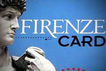 Raggiunta quota centomila nella vendita delle Firenzecard 2016
