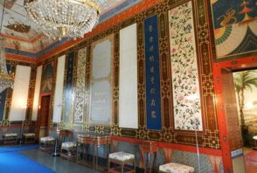 Visita guidata alla Favorita con tappe alla Palazzina Cinese e Villa Niscemi