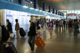 Enac: quasi 85 milioni di passeggeri nel I semestre, +5,8%