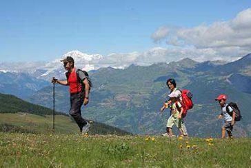 Nuovo corso di formazione per accompagnatore di media montagna a Bolzano