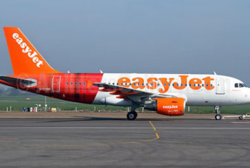 easyJet, ok Ue ad acquisizione slot Air Berlin