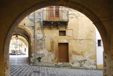 Sambuca, 'Borgo dei borghi' illustra il suo progetto di albergo diffuso