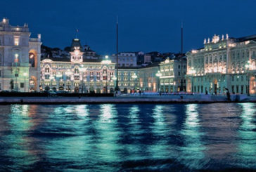 Trieste punta al sold out per festività di fine anno