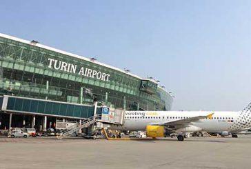 Record di passeggeri all'aeroporto Caselle
