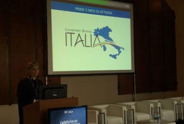 Convention Bureau Italia chiude il 2016 con segno più