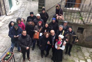 Grande apprezzamento dei TO francesi per la Basilicata