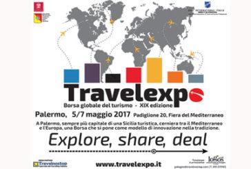 Travelexpo e la prima buona notizia del 2017