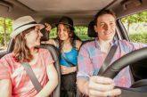 Treno o carpooling mezzi più gettonati per le partenze di luglio, agosto, febbraio e marzo