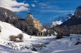 St. Moritz, dopo restyling riapre Hotel Schloss Pontresina Family & SPA