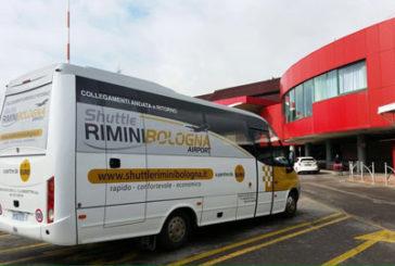 Da gennaio fermate a Cesena e Forlì per lo Shuttle Rimini-Bologna