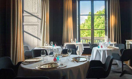 A parigi il miglior ristorante del mondo secondo la guida for Miglior ristorante di parigi