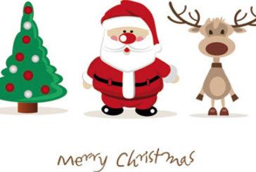 Buon Natale dallo staff di Travelnostop