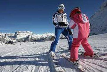 A Trento lo sport si avvicina ai giovani con '100 classi sulla neve'