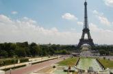 Francia paralizzata dagli scioperi, chiude anche la Tour Eiffel