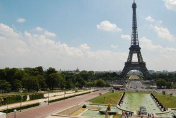 Parigi, nel 2024 grande giardino da Trocadero a Tour Eiffel
