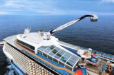 Ad Adelaide la nave 'Ovation of the Seas'