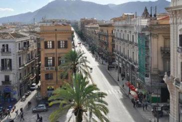 Palermo punta sulle attività culturali per valorizzare via Roma