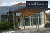 Un weekend tra cashemere, arte e buona cucina all'Hotel La Meridiana di Perugia