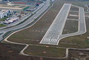 Entro 2020 nuova aerostazione 'Corrado Gex' ad Aosta