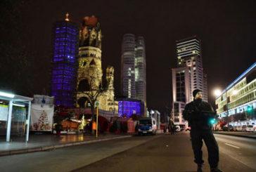 Viminale attiva misure di sicurezza dopo attentato a Berlino