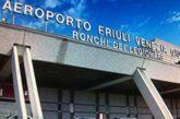 Aeroporto Fvg chiude 2017 con utile 2,9 mln di euro