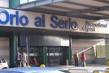 All'aeroporto di Bergamo avviata consultazione sulle tariffe