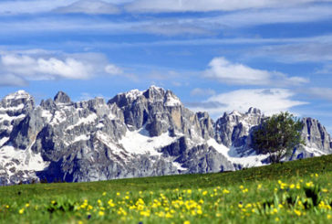 New York Times celebra la bellezza 'ultraterrena' delle Dolomiti
