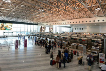 Modiano: Malpensa è sopravvissuta all'abbandono di Alitalia