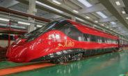 Ntv: in arrivo a dicembre primi 4 treni Italo Evo, crescono frequenze e tratte