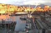 Al Porto Antico di Genova sbarca la tecnologia 5G