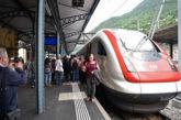 Svizzera, è finalmente fruibile la galleria San Gottardo
