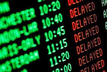 Toscana Aeroporti, venerdì stop di 4 ore del personale di Firenze e Pisa