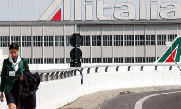 Alitalia, Messina: non esiste piano B di Intesa