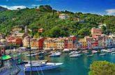 A Portofino crolla strada restaurata, oggi lavori di consolidamento