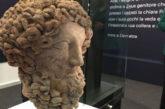 La testa di Ade torna Morgantina, in mostra con acroliti e Demetra