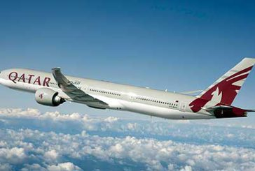 Qatar Airways raddoppia in Malesia: da febbraio voli per Penang