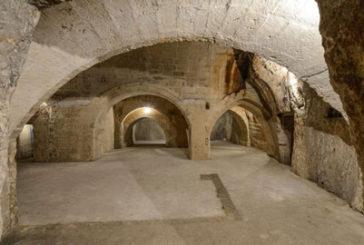 Apre ai turisti di Matera un nuovo ipogeo a 25 metri di profondità