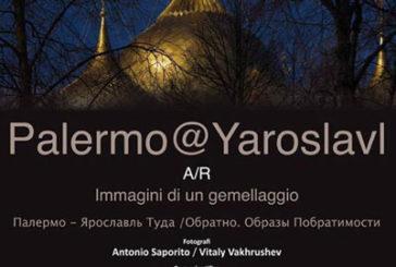'Palermo@Yaroslav', stasera inaugurazione della mostra all'Ecomuseo del Mare
