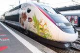 In funzione i TGV L'Océane per Bordeaux e Tolosa