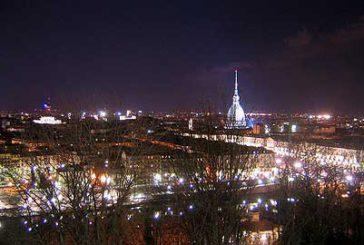 Record di presenze a Torino per le festività di fine anno